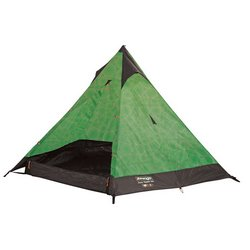 Juno Tepee 500 - 5 Person Tent