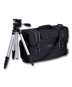 Vanguard Camcorder/Gadget Bag