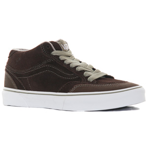 with classic looks youre after the Vans Holder Mid just might fit th
