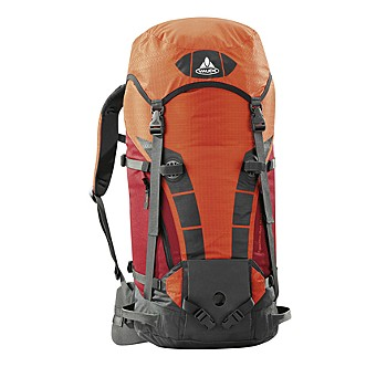 Expedition Rock 45   10 Climbing Backpack