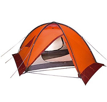 Space K2 3 Person Expedition Tent