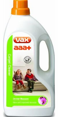aaa+ Standard Carpet Cleaning Solution 1.5 Litre