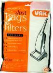 BAGS 8000 WITH FILTERS - upright