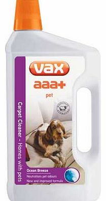 Solutions Pets AAA+ Carpet Cleaning