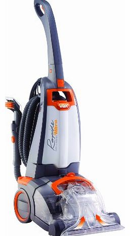 W90-RU-B Rapide Ultra Upright Carpet and Upholstery Washer