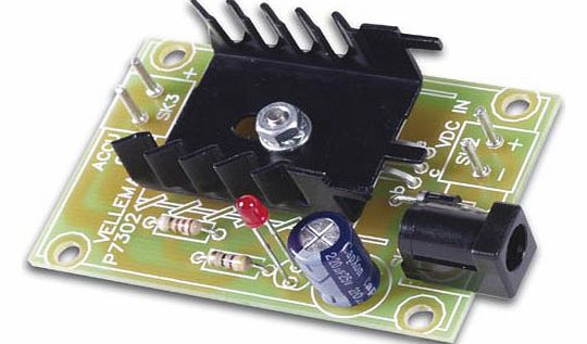 Low Cost Universal Battery Charger Electronics