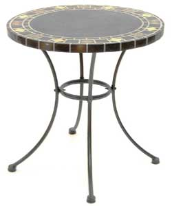 70cm Round Table