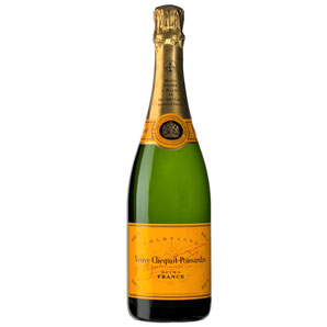 NV Champagne, France, 37.5cl (half bottle)