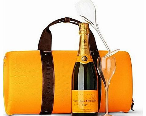 Champagne Limited Edition Traveller Set