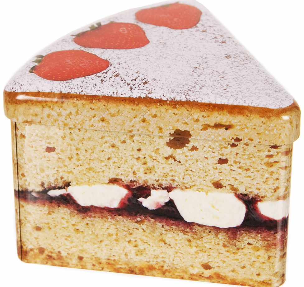 Victoria sponge cake slice tin review compare prices for Sponge co uk