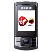 Virgin Mobile Samsung C3050