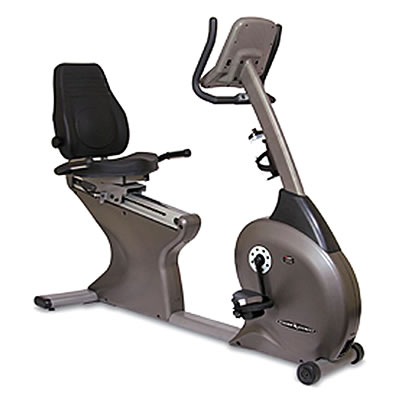R2250HRT Programmable Semi-Recumbent Cycle