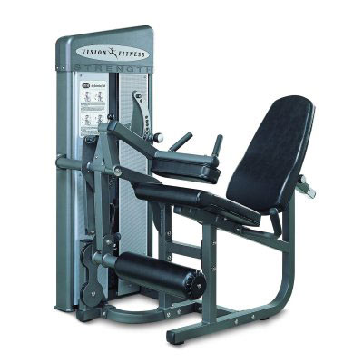 ST750 Seated Leg Extension/Curl
