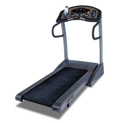 T9450HRT Programmable Full-Platform Treadmill (Premier Console) (Showroom Model)