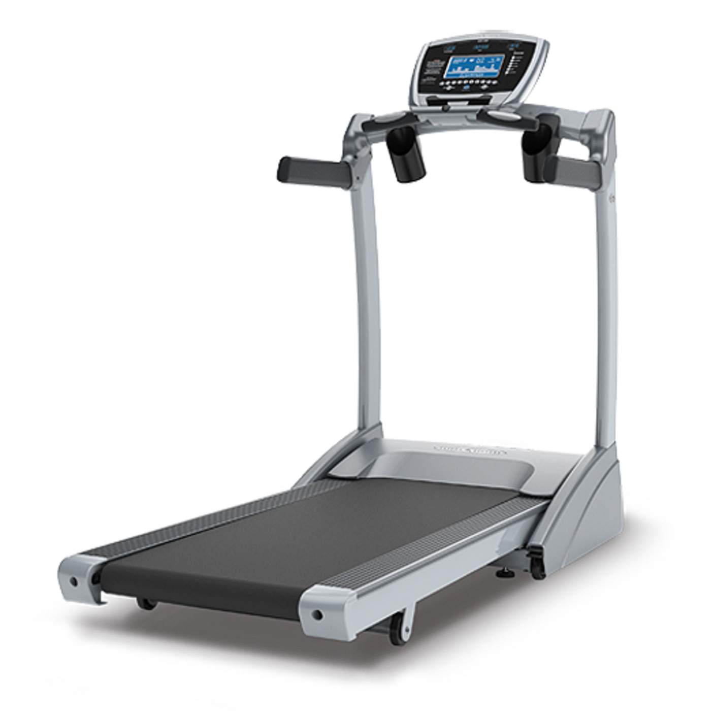 T9550 Treadmill (with New Deluxe