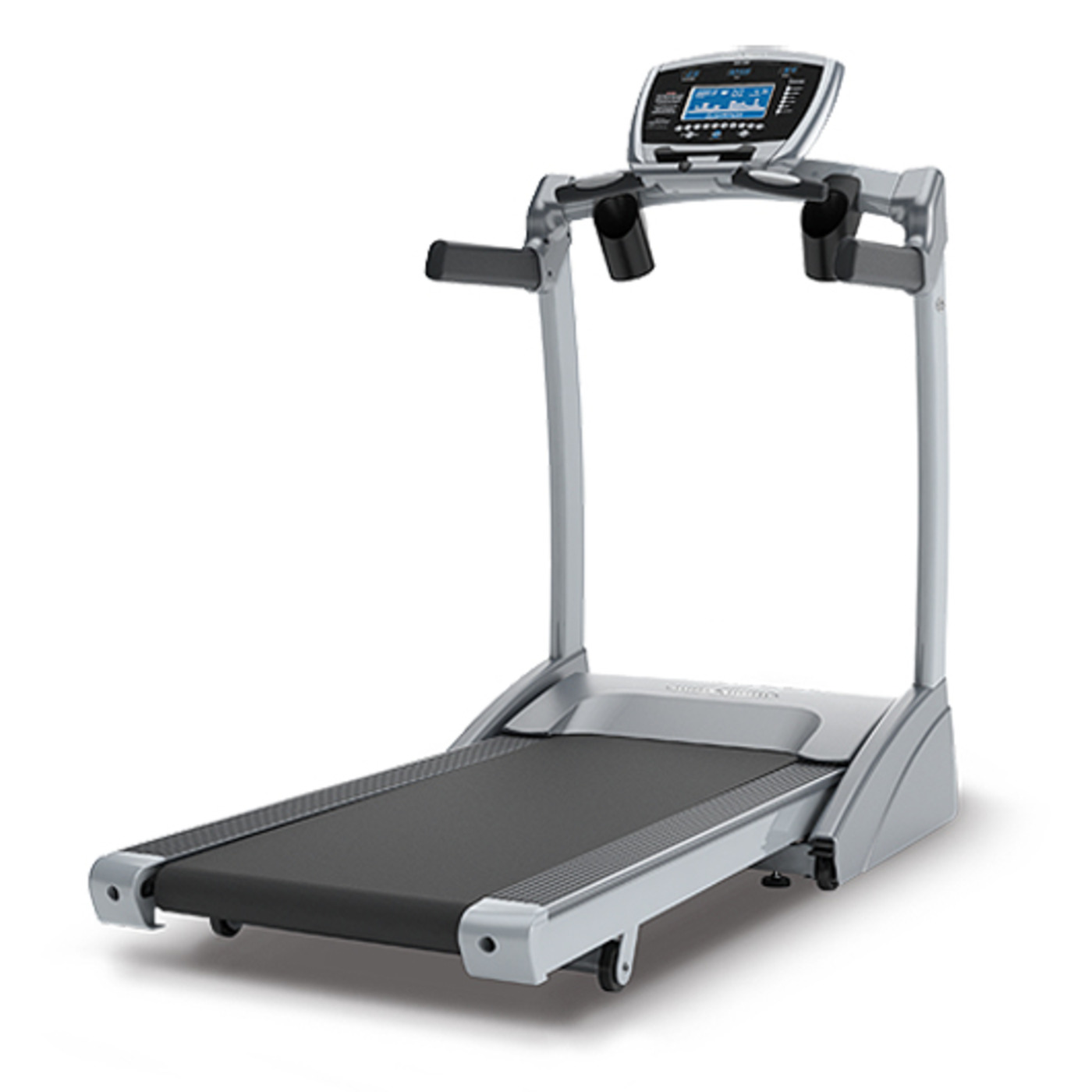 T9550 Treadmill (with New Simple