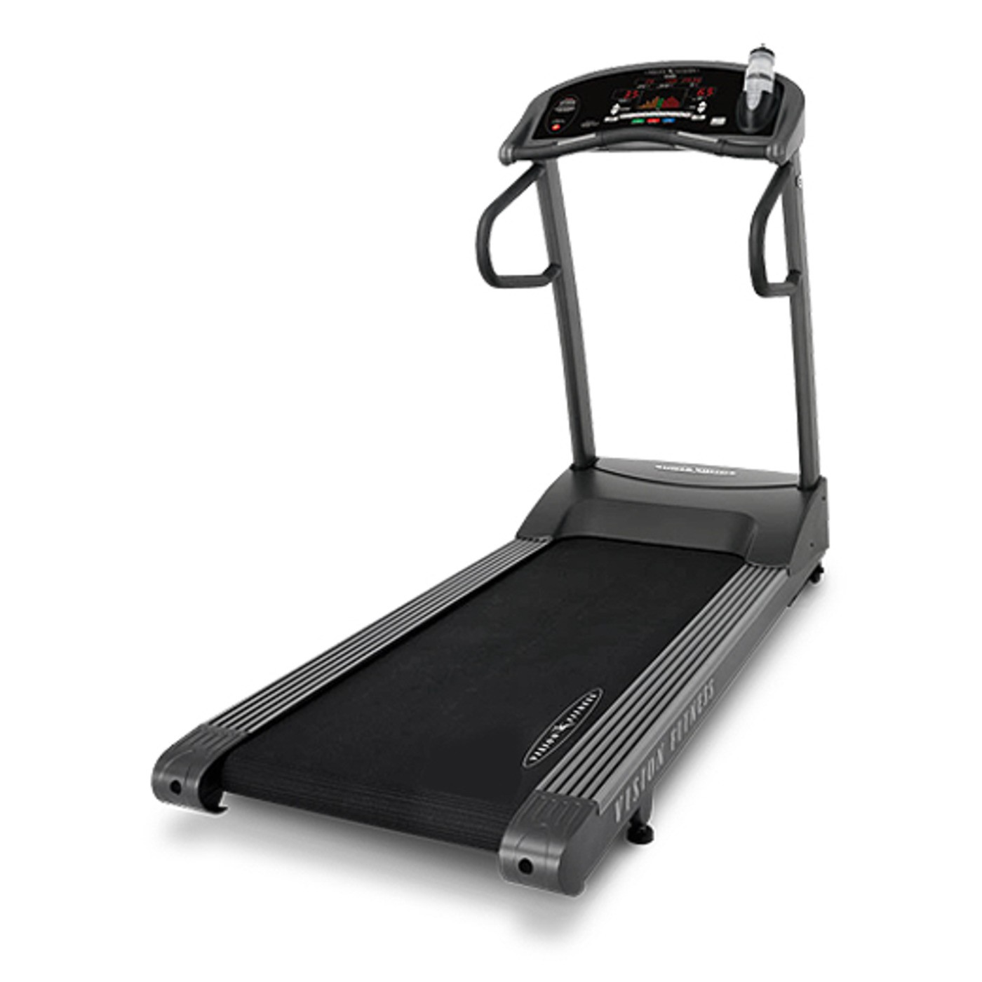 T9700S Full-Platform Treadmill