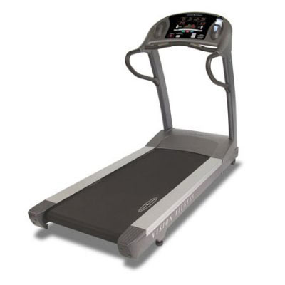 T9800HRT Commercial Treadmill