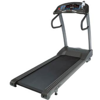Vision T9700 Treadmill - Simple Advanced Console