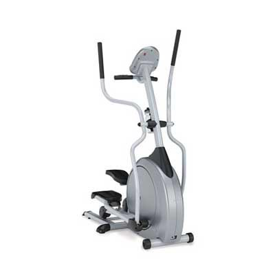 X1500 Elliptical Cross Trainer (with New Deluxe Console)