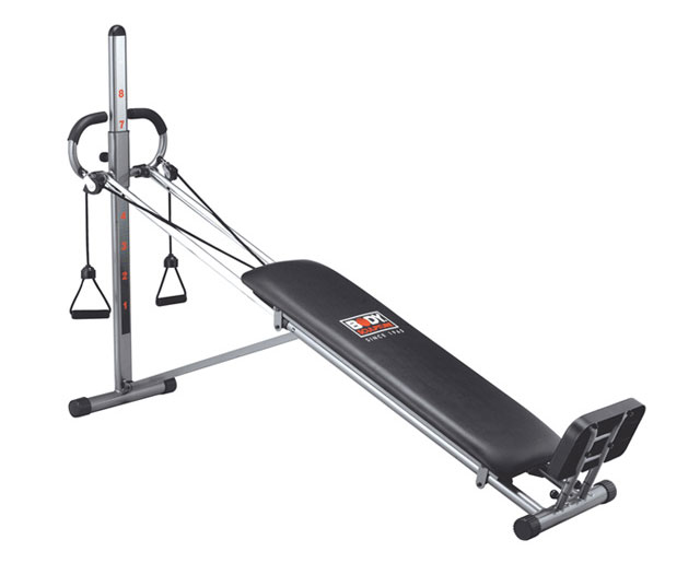 Total Trainer Body Sculpture BSB-1700 Weight Bench