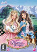 Barbie The Princess & The pauper PC
