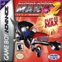 Bomberman Max 2 Red GBA