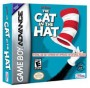 Dr Seuss Cat in the Hat GBA