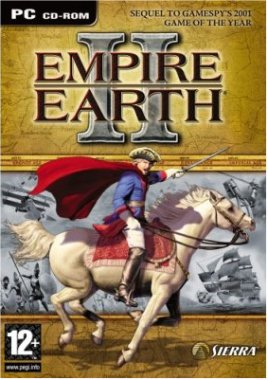 Empire Earth 2 Gold Edition PC