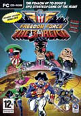 Freedom Force Vs The Third Reich PC