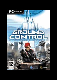 Ground Control 2 Operation Exodus PC