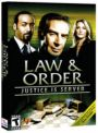 Law and Order 3 Justice is Served PC