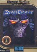 Starcraft and Brood Wars PC