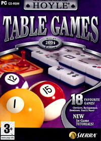 Table Games PC