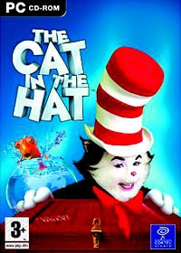 The Cat in the Hat PC