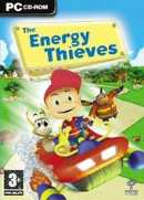 The Energy Thieves PC