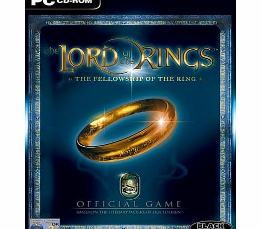 The Lord Of The Rings The Fellowship of the Ring PC