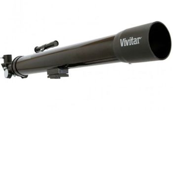 - Telescope 75x/150x with Tripod - Return