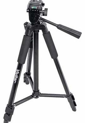 VIV-VPT-3662 Camera Tripod - Black