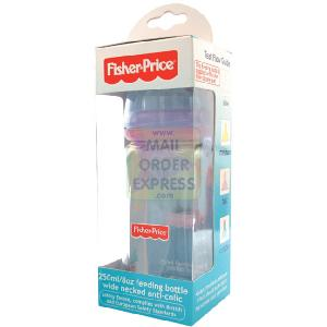 Fisher Price 250ml Feeding Bottle