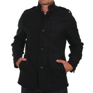 Volcom Kyoto Military jacket - review, compare prices, buy online