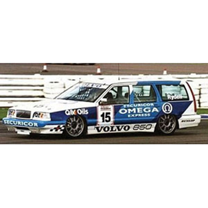 850 Estate - BTCC 1994 - #15 R. Rydell 1:18