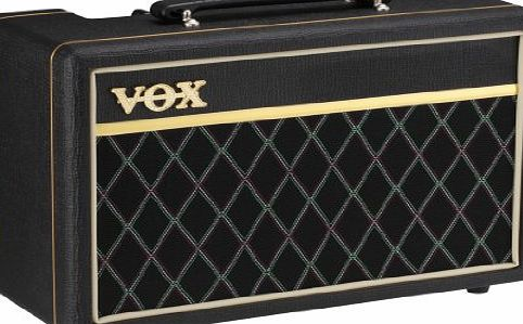 Vox Pathfinder 10 Bass Combo Amp with FREE 6m