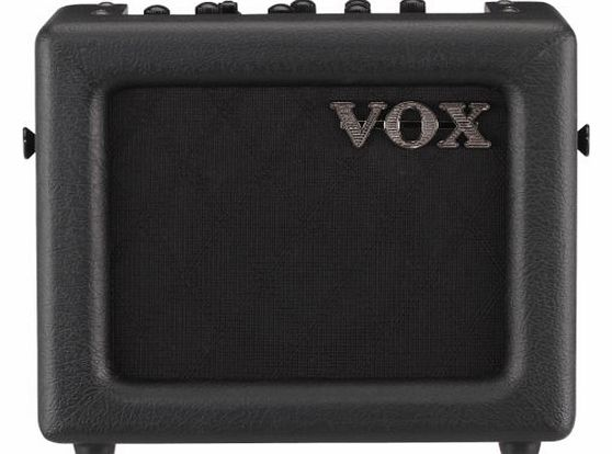 Vox  Amplification Mini3