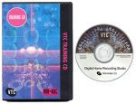 VTC Digital Home Recording Studio Training CD
