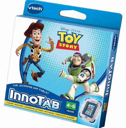 Disney Toy Story 3 InnoTab Software