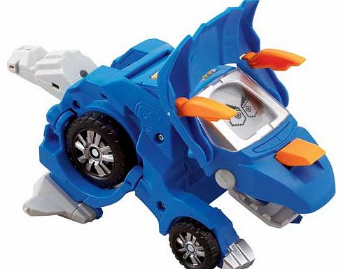 Vtech Horns the Triceratops 122403
