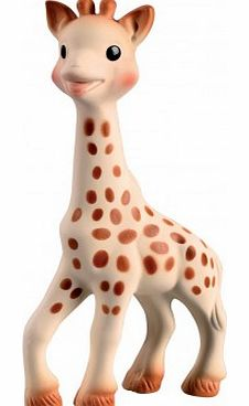 Sophie the giraffe - large model `One size