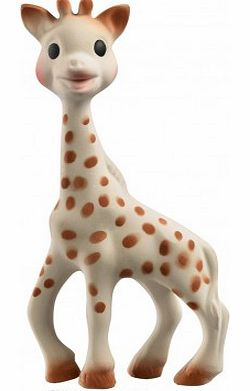 Sophie the giraffe `One size