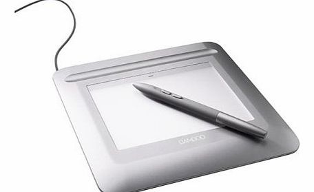 Bamboo One Graphics Tablet